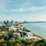 Luxury hotel in Pattaya